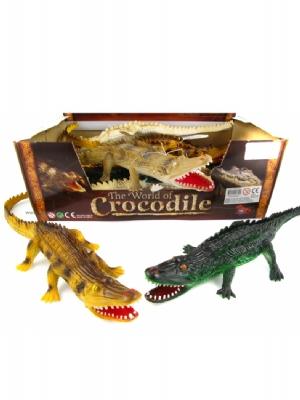 Stor Krokodil