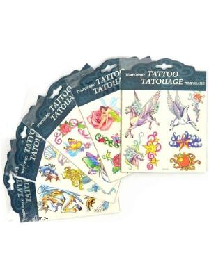 Tatueringar Fairytale