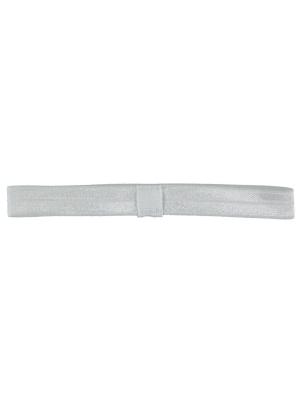 Hårband/Diadem nitacc-Kattie vit