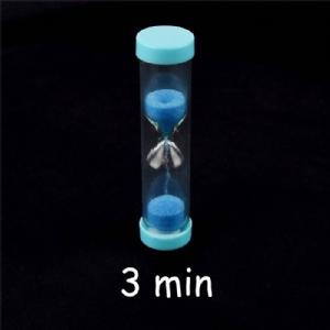 Timglas för Sällskapsspel 3 minuter / Timer
