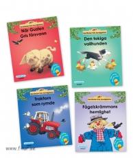 Miniböcker - Berättelser från Bondgården