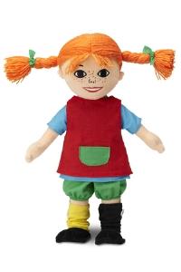 Pippi Långstrump Docka 30 cm