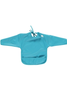 Celavi PU-Förkläde/Haklapp m armar