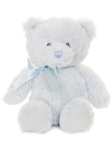 Teddykompaniet Teddy Baby Bears - Blå