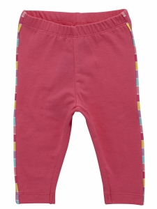 Me Too Leggings From89 EKO cerise 74cl