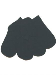 Mala Ankelstrumpa 2-pack svart EKO