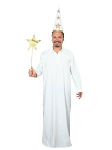 Stjärngossekläder / Staffanslinne Vuxen