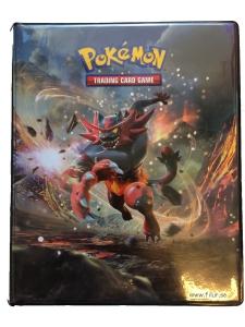 PokémonPärm/Album Sun&Moon A5
