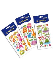 Stickers Djur