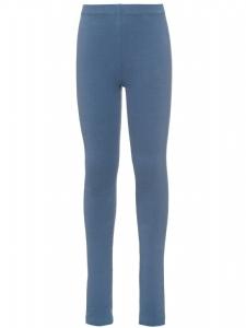 Leggings nitDavina sweat blå fc8b884010e89