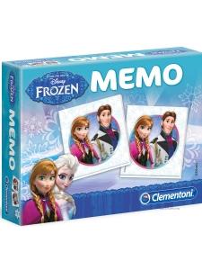 Memory Frost 48 kort
