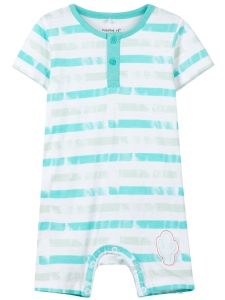 NBMDESTON SS SUNSUIT EKO