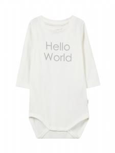 NBNDELUFIDO Body Noos EKO - Hello World