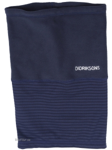 Didriksons Tubscarf/Fuskpolo Navy