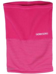 Didriksons Tubscarf/Fuskpolo Cerise