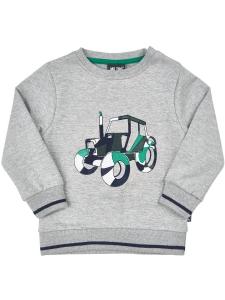 MeToo T-shirt LS Grävmaskin - Filur 75a5fc029a76e