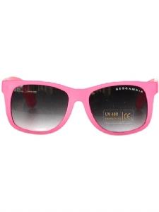 Geggamoja Solglasögon Rosa - Mjuka bågar