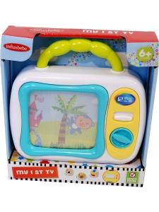 Babyleksak Speldosa TV