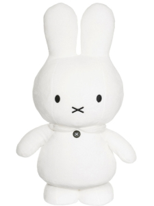 Miffy Kanin XL Vit