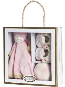 Teddykompaniet Dinglisar Giftbox Katt