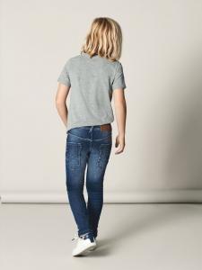 NKMSILAS DNMTROELS 3155 Jeans Slim