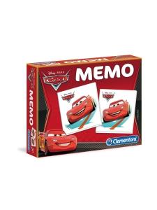 Memory Disney Cars