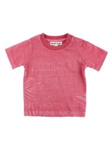 Small Rags T-Shirt Röd OEKO-TEX