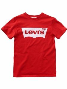 LEVI'S T-SHIRT SS Röd 86-176 cl