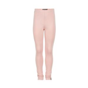 Creamie Leggings Spetskant - Rosa