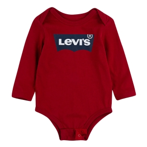 LEVIS LS Body 56-80 cl - Röd