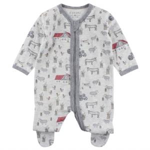 Fixoni Pyjamas / Sparkdräkt Bondgård OEKO